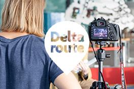 Delta Route