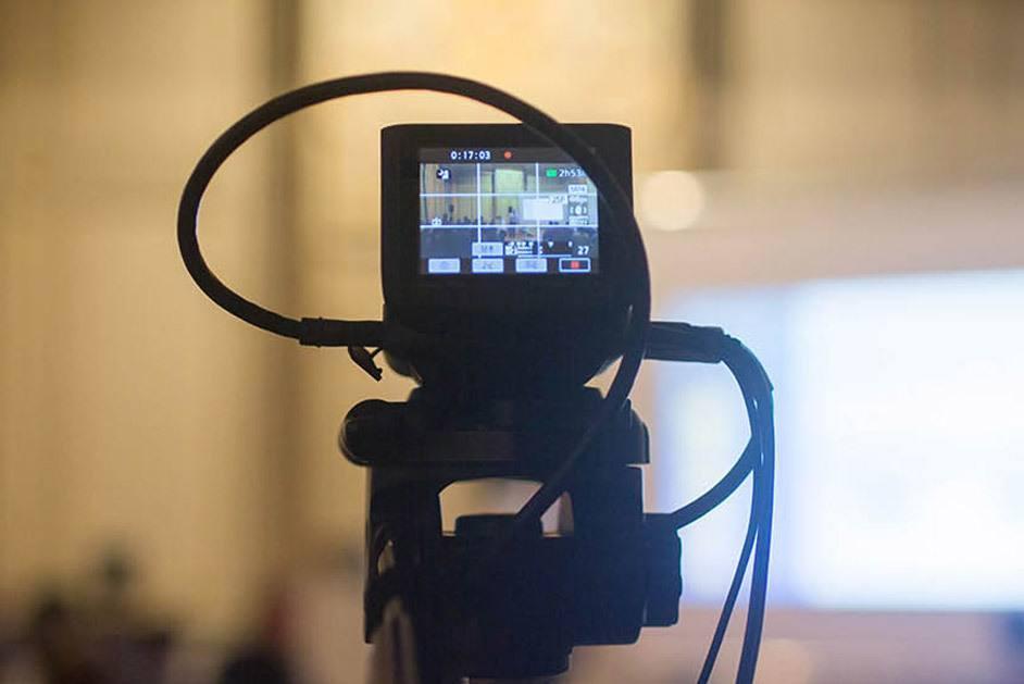 videoverslag