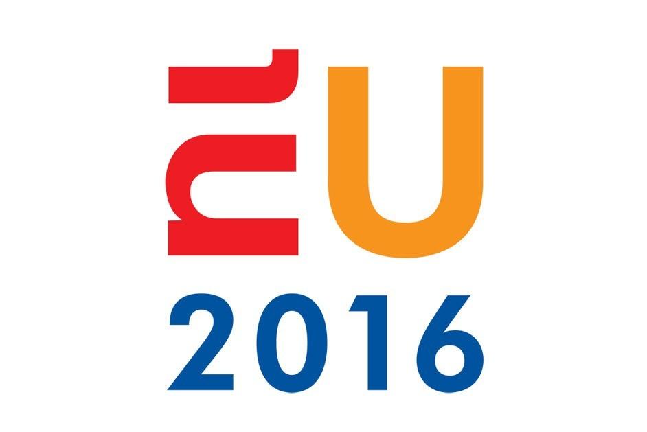 EU-voorzitterschap
